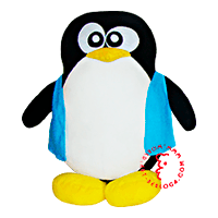 Penguin Team toys