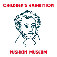 Art exhibition at the Museum of Aleksandr Pushkin
